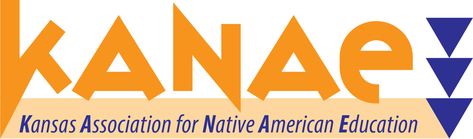 Kansas Association for Native American Education logo